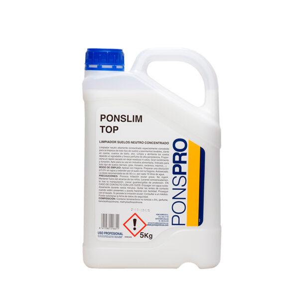 PONSLIM TOP 5L
