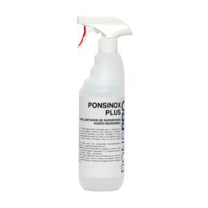 PONSINOX PLUS 750ml