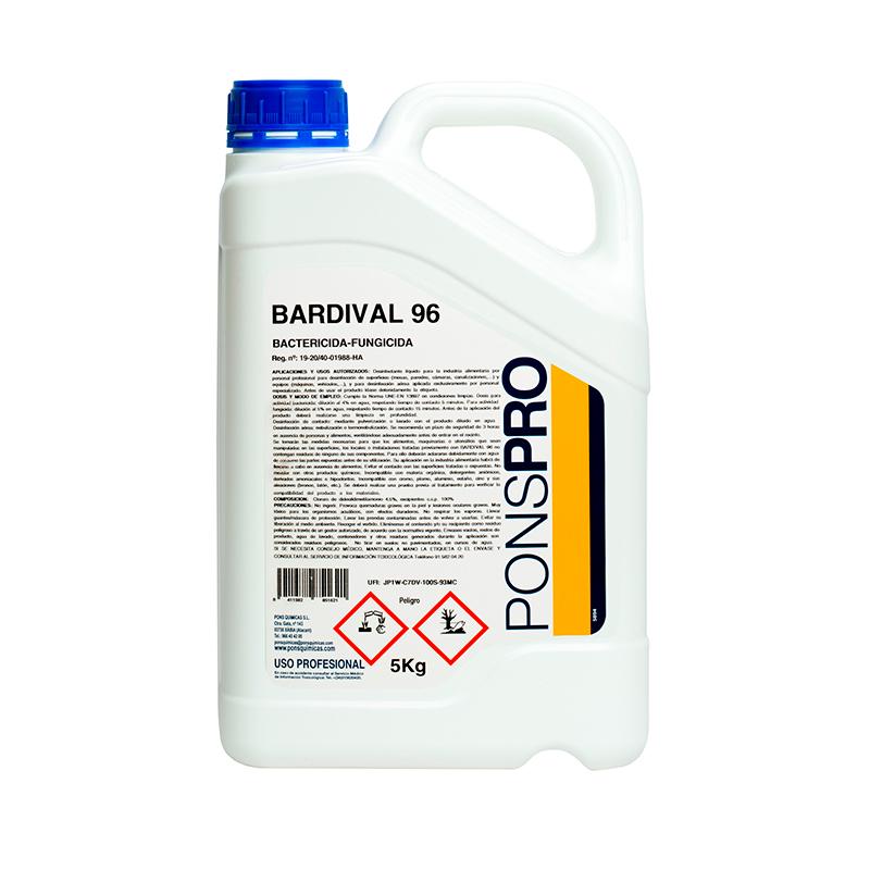 BARDIVAL 96 5L